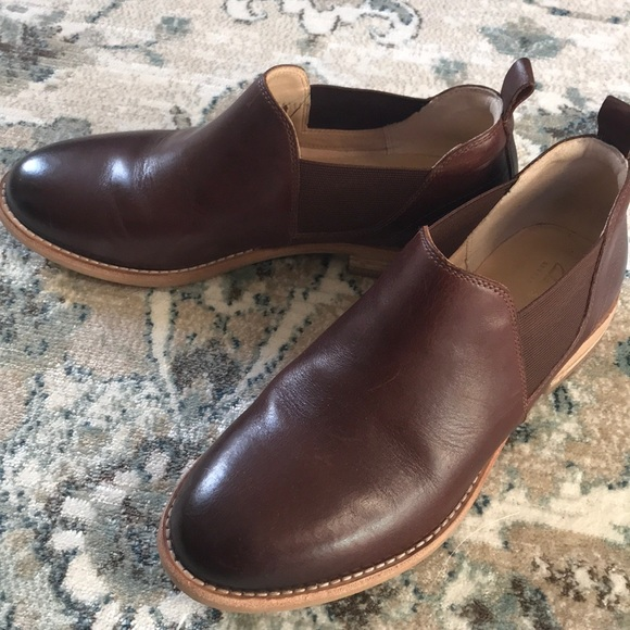 perfect quality huge sale classic chic Clarks edenvale page Chelsea boot